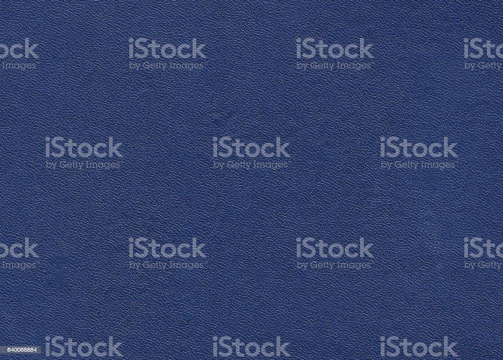 Blue color plastic surface pattern. stock photo