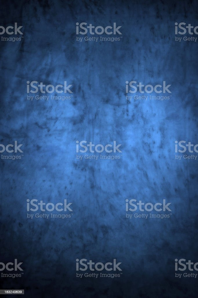 Blue Colored Defocused Pattern stock photo