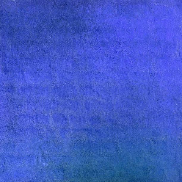 Textura de Fundo abstrato azul concreto - foto de acervo