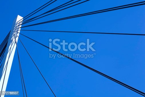 istock Blue Connect 172788537