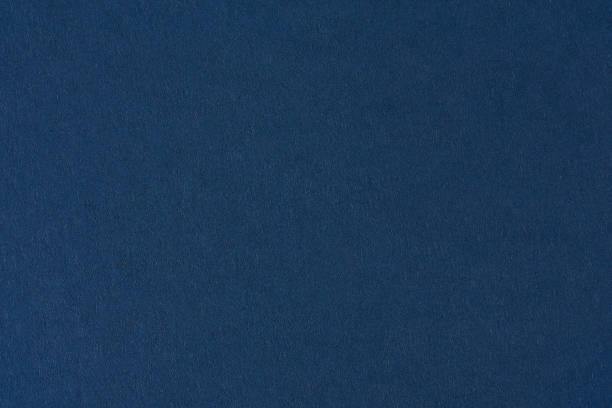 Blau dunkel Papierhintergrund – Foto