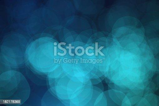 istock A blue defocused background design 182178365