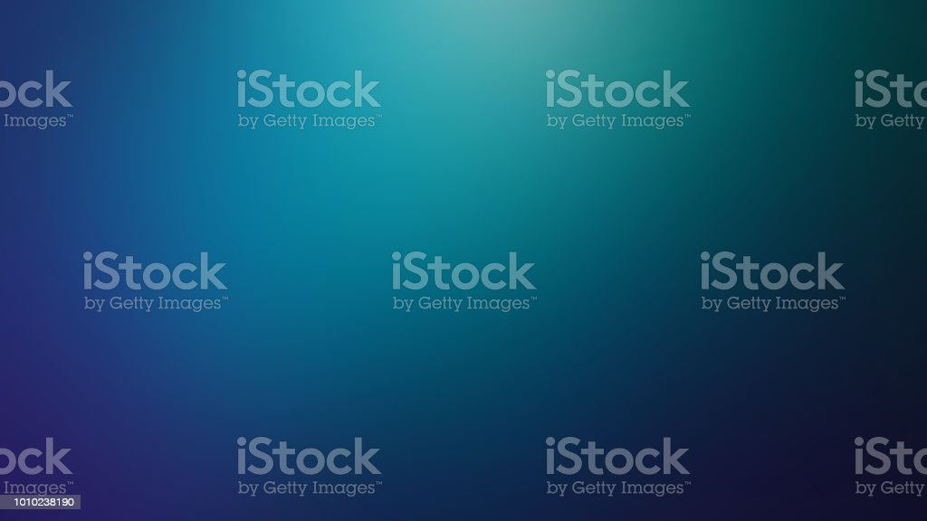 Blue Defocused Blurred Motion Abstract Background foto stock royalty-free