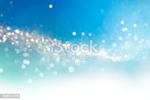 istock blue defocused lights 846002088
