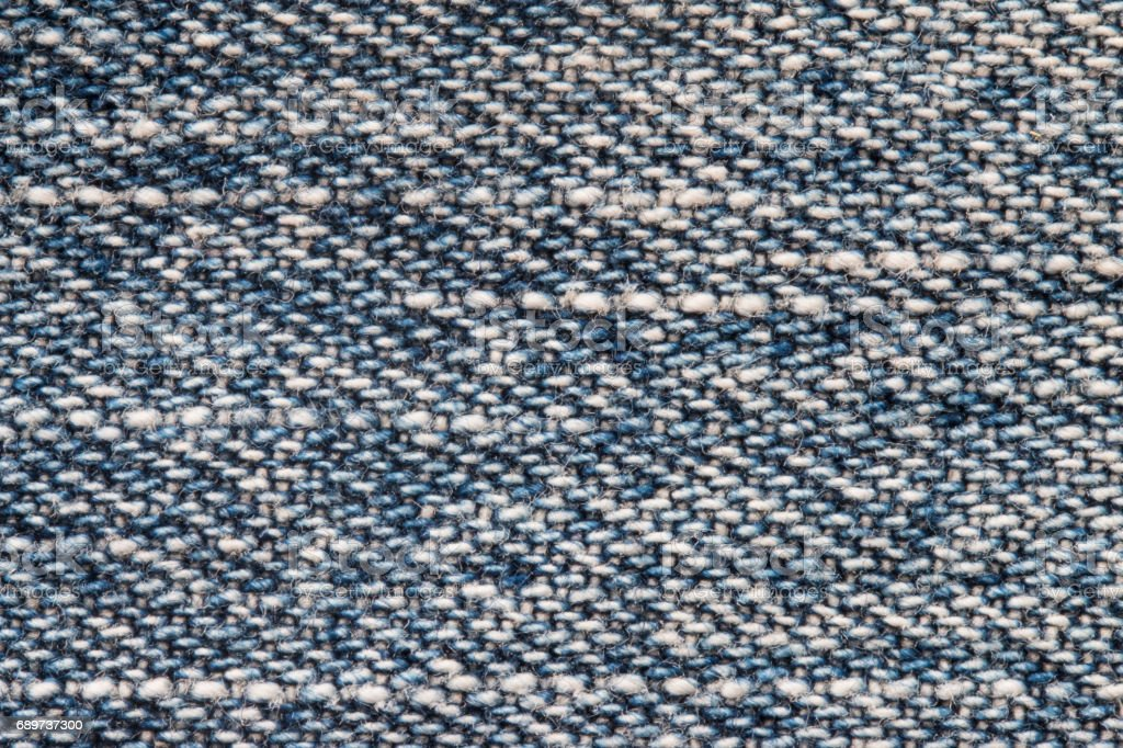 blue denim jeans fabric texture background for design stock photo