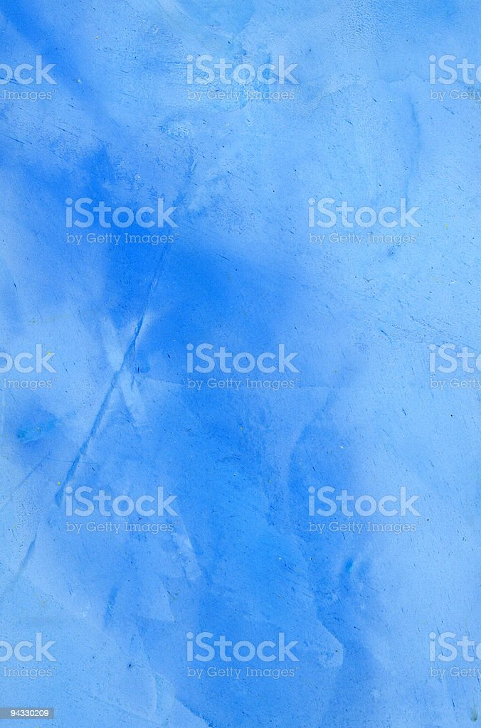 Blue design paint background royalty-free stock photo