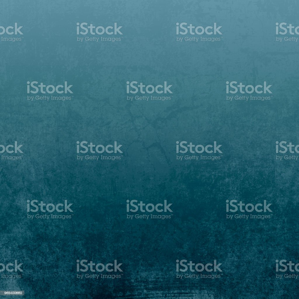 Blue designed grunge texture. Vintage background with space for text or image zbiór zdjęć royalty-free