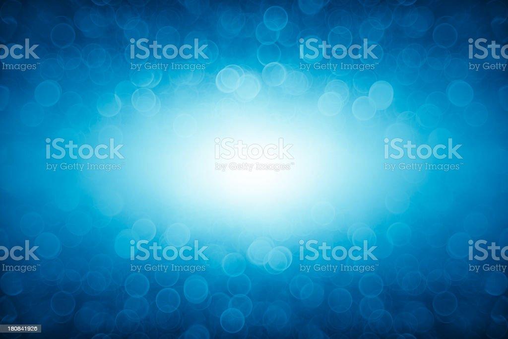 Blaue Licht – Foto