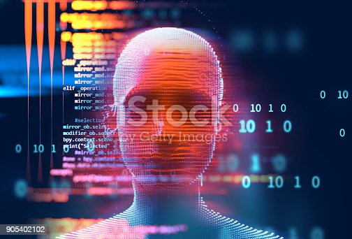 istock blue digital cyber skull and cpu  3d illustration 905402102