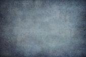 istock Blue dotted grunge texture, background 637508072