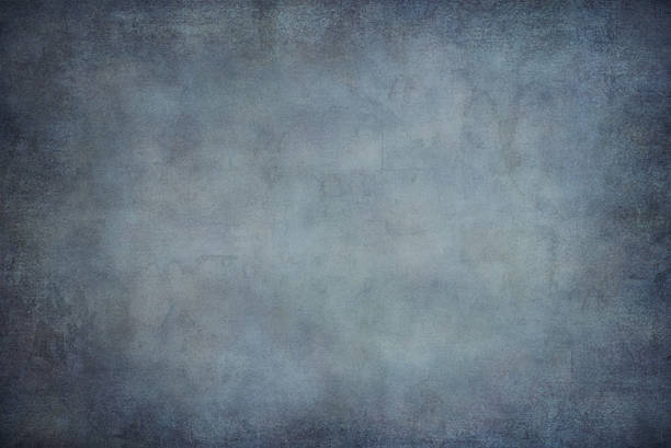 Blue dotted grunge texture, background Blue dotted grunge texture, background studio stock pictures, royalty-free photos & images