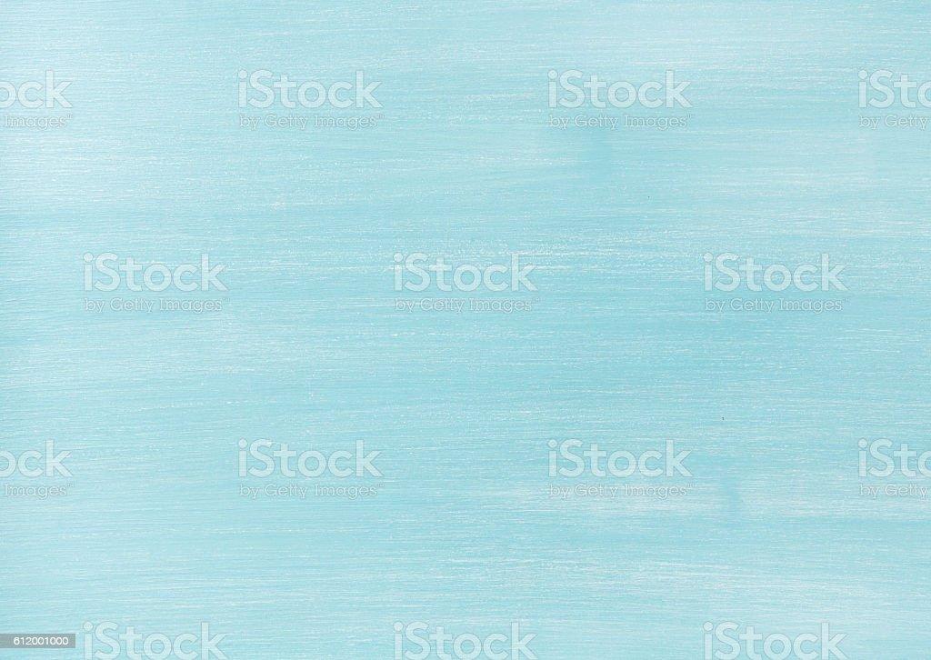 Blue Faded Painted Wooden Texture Background And Wallpaper Foto De Stock Y Más Banco De Imágenes De Abstracto