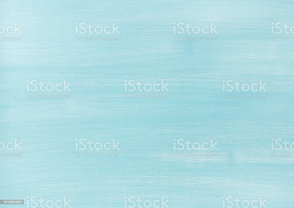 Blue faded painted wooden texture, background and wallpaper stock photo
