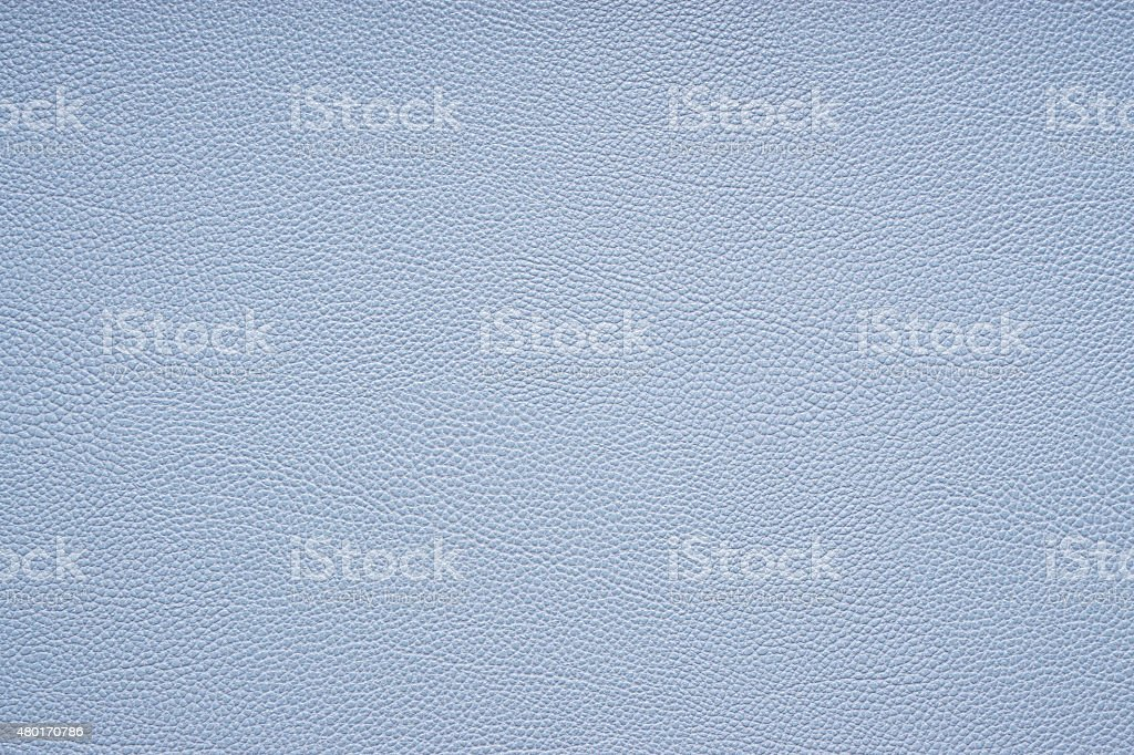 blue faux leather texture stock photo