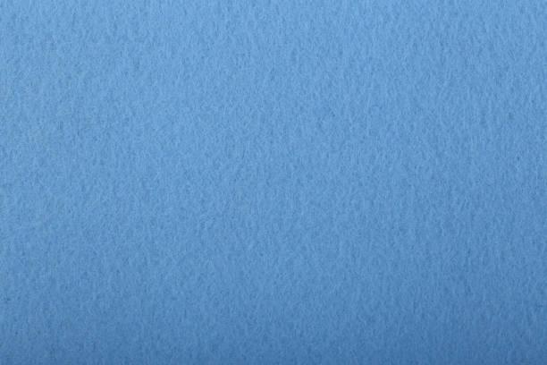 blue felt background - felt textile stock pictures, royalty-free photos & images