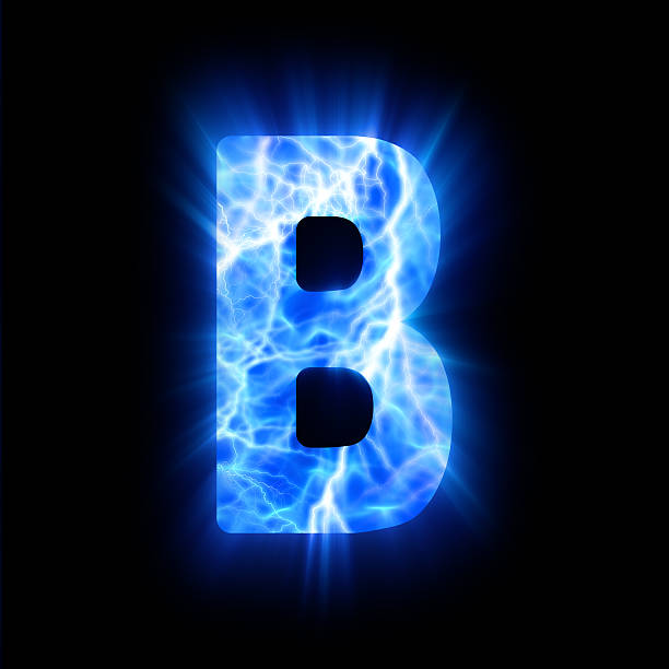 Royalty Free Fire Letter B Pictures Images And Stock Photos Istock
