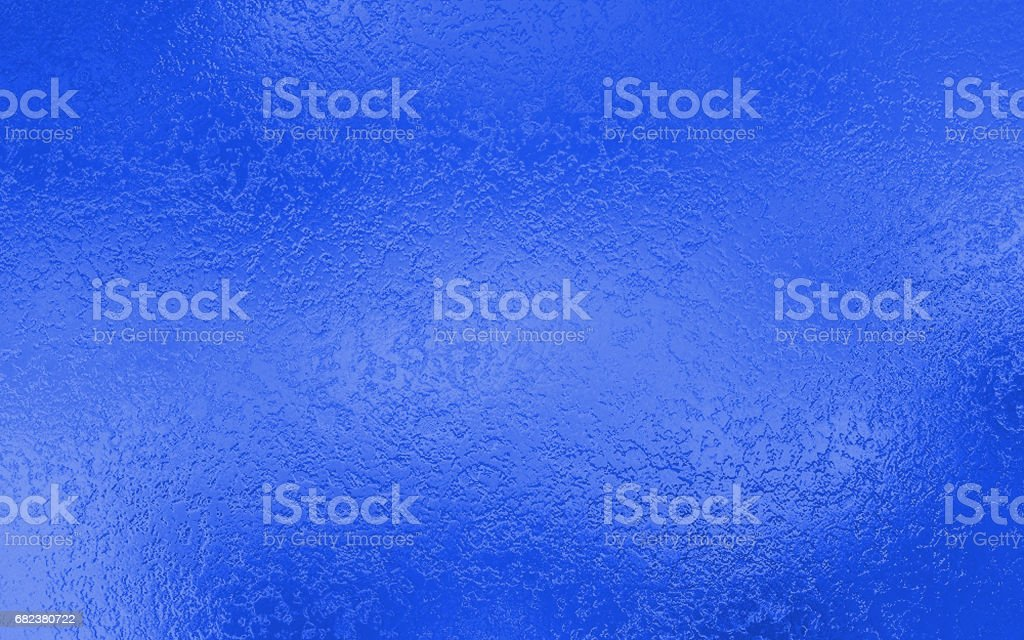Blue foil texture background royalty-free stock photo