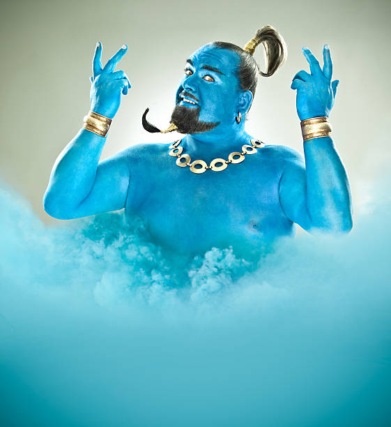Best Genie Stock Photos, Pictures & Royalty-Free Images - iStock