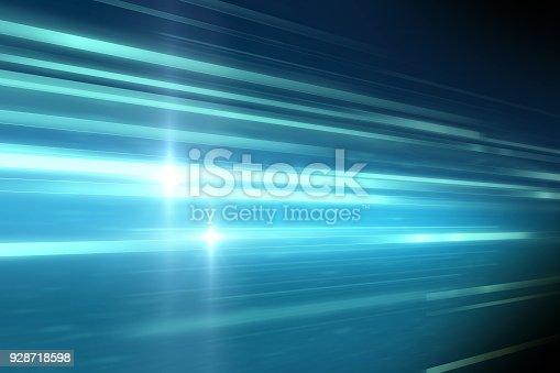 540565484istockphoto blue geometric  shape abstract technology background 928718598
