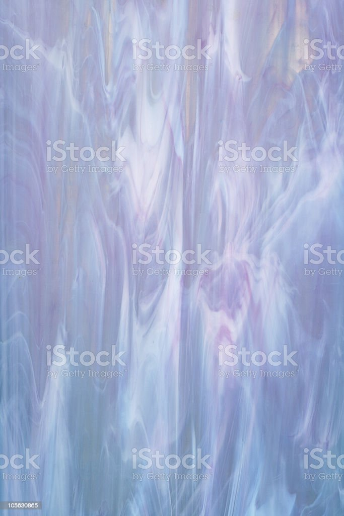 Blue glass background royalty-free stock photo