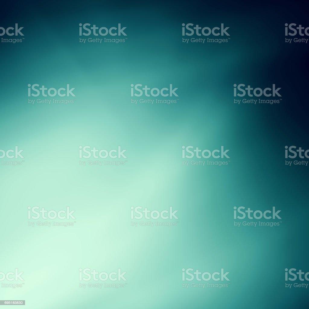 blue gradient soft background stock photo