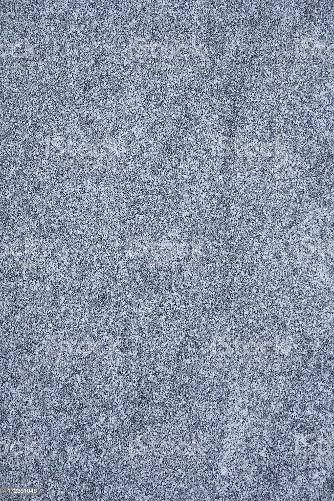 Blue Granite royalty-free stock photo