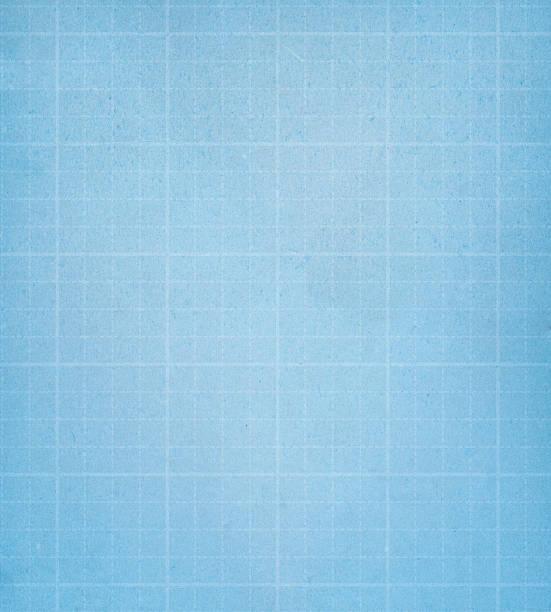 blue graph paper - linjerat papper bakgrund bildbanksfoton och bilder