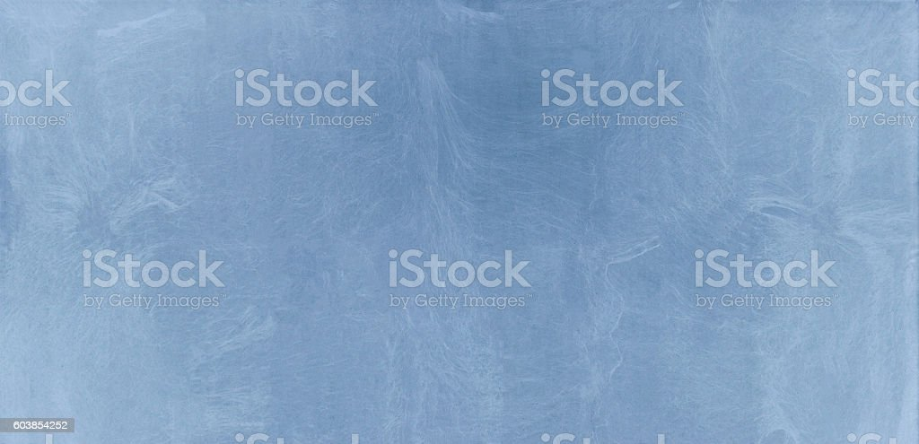 Blue Gray Mottled Plastic Background Cloudy Texture stock photo
