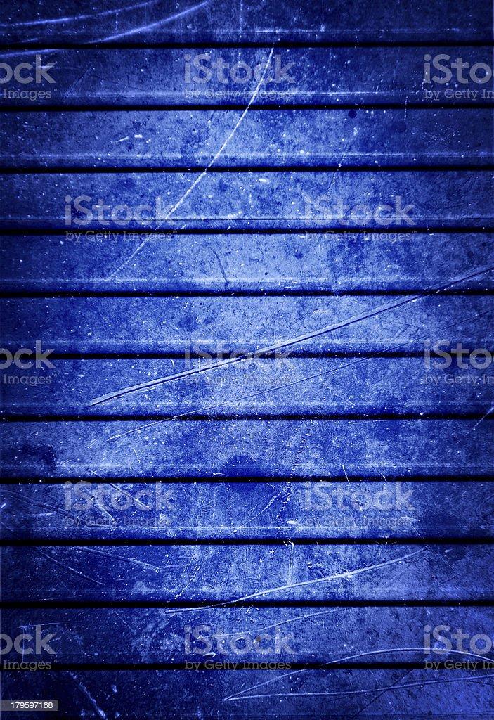 Blue grunge background royalty-free stock photo