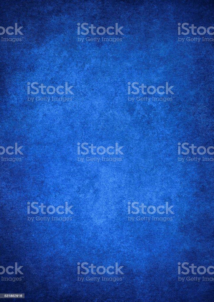 Azul grunge fondo - foto de stock