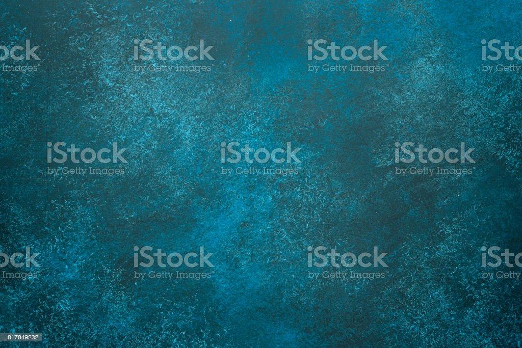 Azul grunge fondo. - foto de stock