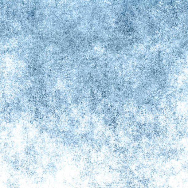 Blue grunge background – zdjęcie