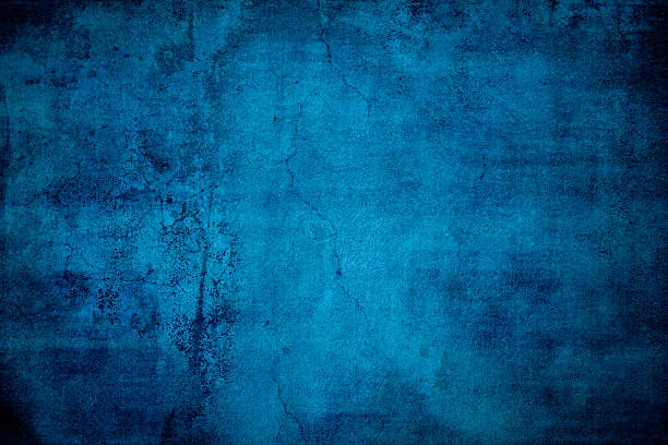 Blue Grunge Background: Grunge Background Pictures, Images And Stock Photos