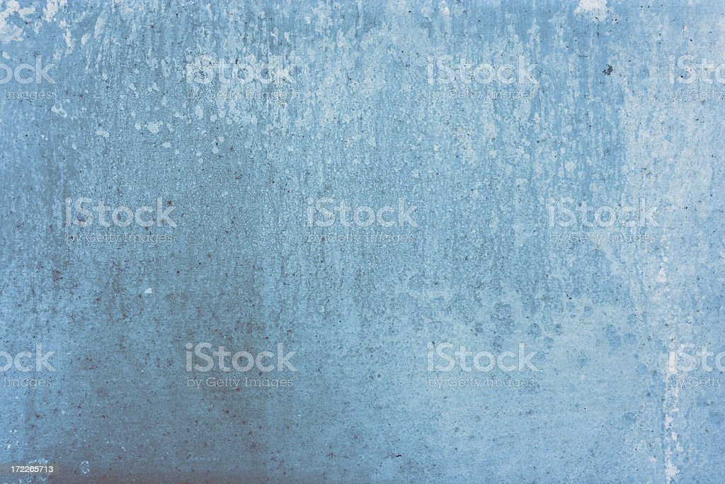 Blue Grunge Background Wallpaper Design royalty-free stock photo