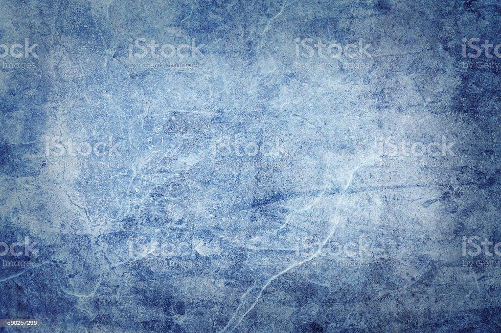 Fondo grunge textura azul - foto de stock