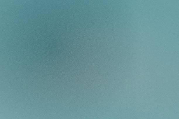 Blue hard plastic surface, texture background stock photo