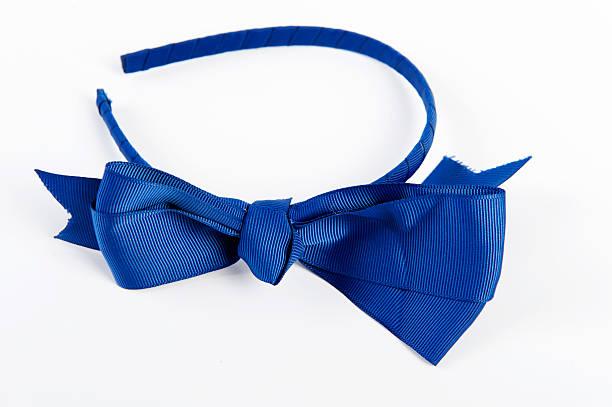 blue Stirnband – Foto