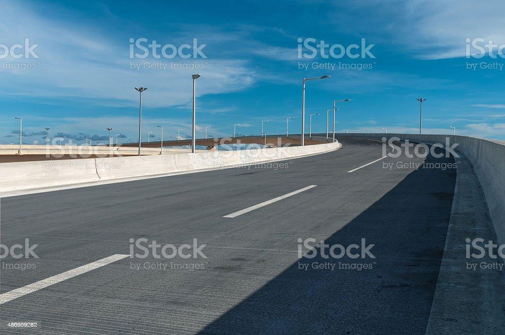 Blaue Route – Foto