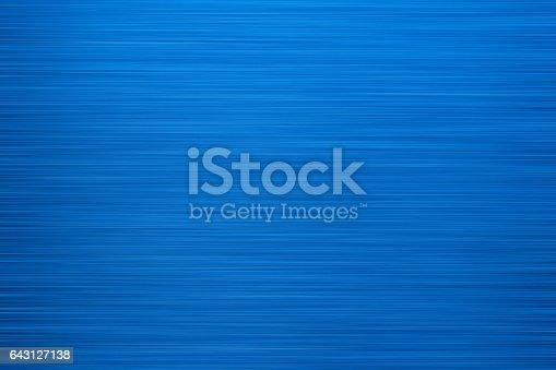 istock Blue horizontal  background. 643127138