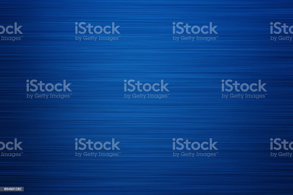 Blue horizontal  background vignette. stock photo