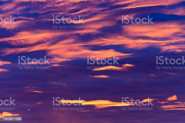 Blue Hour Stock Photo - Download Image Now