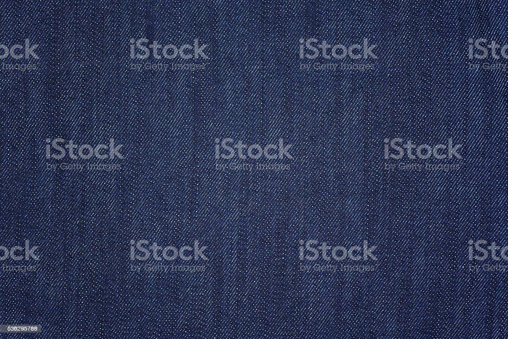 Blue jean background stock photo