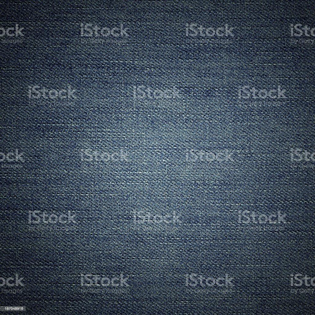 Blue Jeans denim texture background stock photo