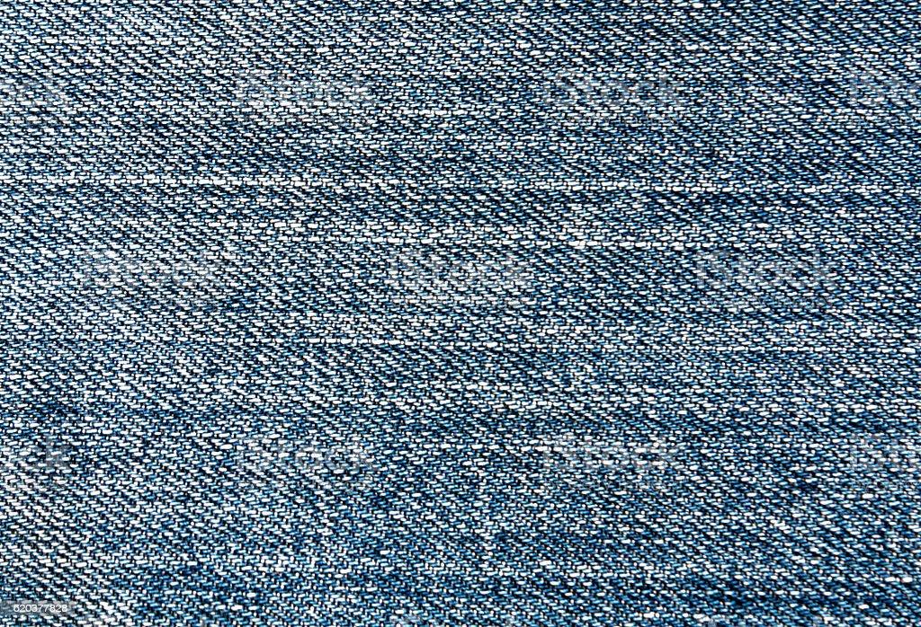 Blue jeans textile surface. foto de stock royalty-free