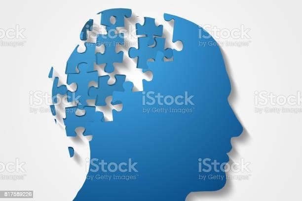 Blue jigsaw head with missing pieces picture id817589226?b=1&k=6&m=817589226&s=612x612&h=6ajzvvgosqod4fxqradm9akx3loss4kp gxcqopp33u=