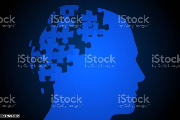 Blue jigsaw head with missing pieces picture id817589312?b=1&k=6&m=817589312&s=612x612&h=ficg4d4r7faxg aqihfueegcbzfaeimfajv kasnpdg=