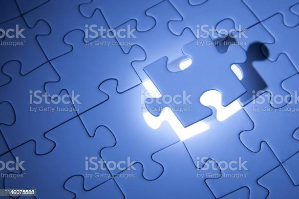 Blue jigsaw puzzle business solutions solving problemsscience and picture id1146075588?b=1&k=6&m=1146075588&s=612x612&h=hwborrscjctqr dzoo0c53vki4mmkgity5zdc25n5bg=