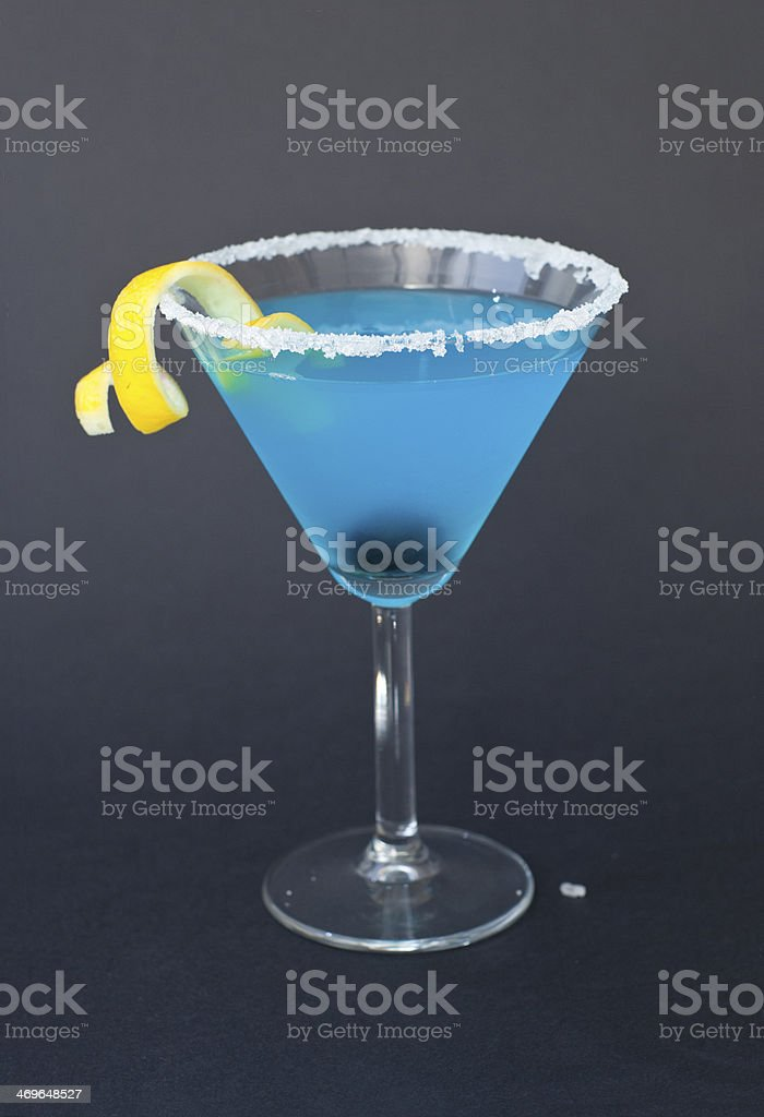 Blue lagoon cocktail  Royalty Free Blue Lagoon Cocktail Pictures, Images and Stock ...