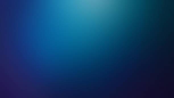 blue light defocused blurred motion abstract background - bleu photos et images de collection