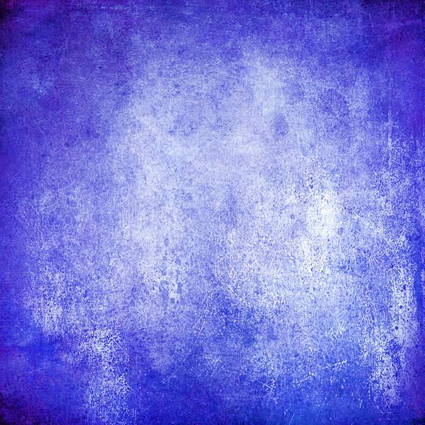 Luz de Fundo azul grunge - foto de acervo